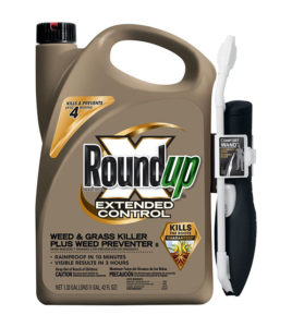 Roundup 5705010 Extended Control Weed and Grass Killer