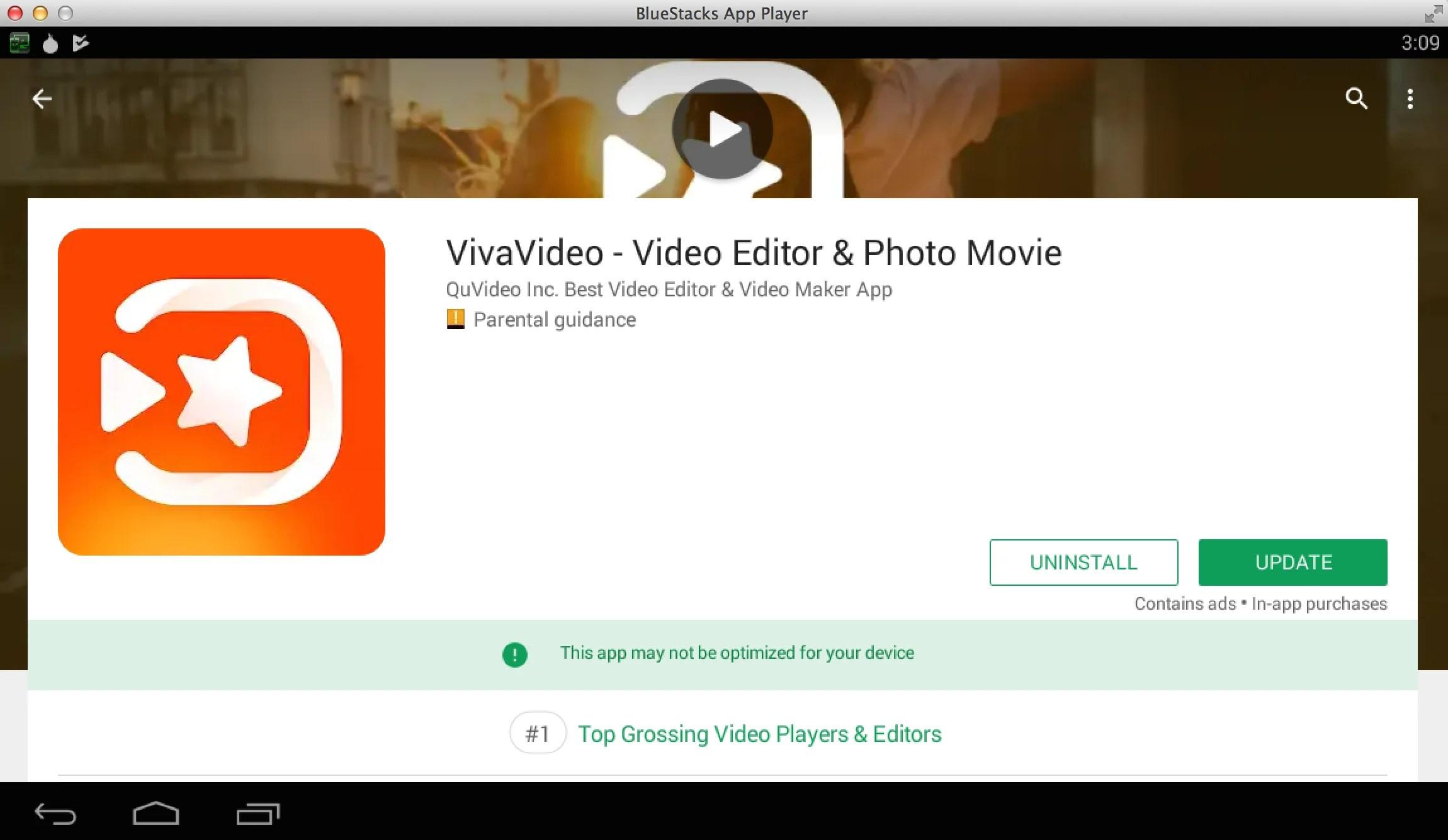 vivavideo pour pc windows xp
