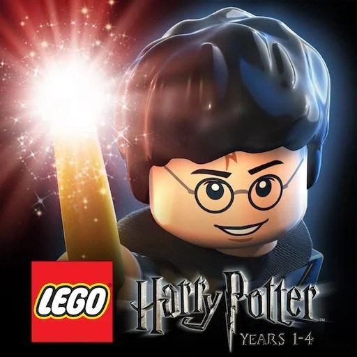 lego harry potter 5-7 apk android