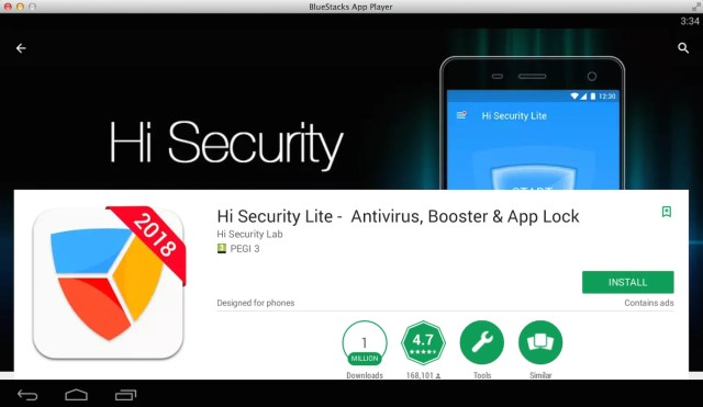 Download Hi Security Lite for PC (Windows 7, 8, 10 and Mac