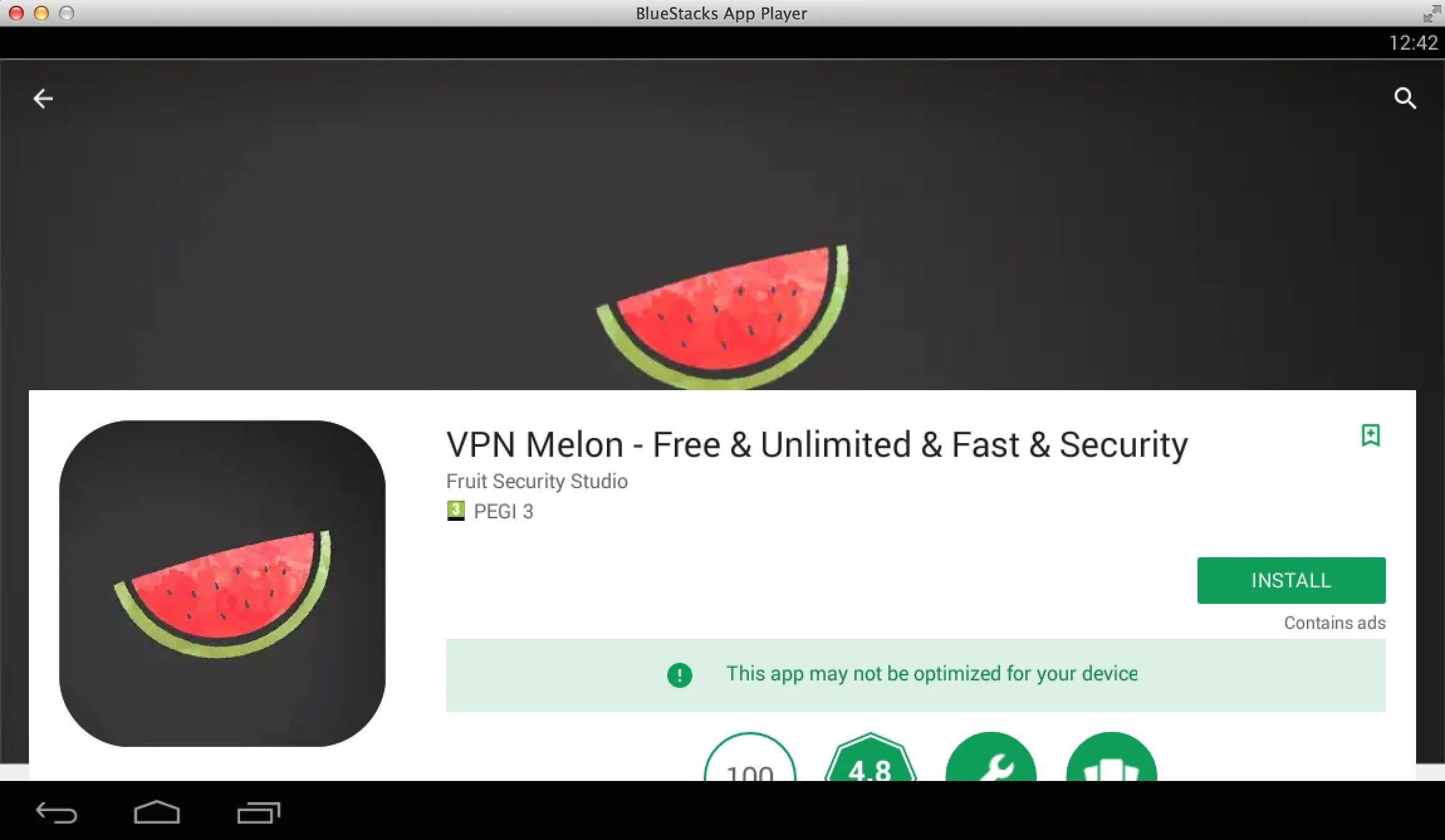 vpn melon pc