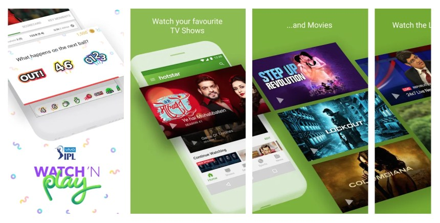 HOTSTAR TV for PC - Windows 7, 8, 10 and Mac - Free Download