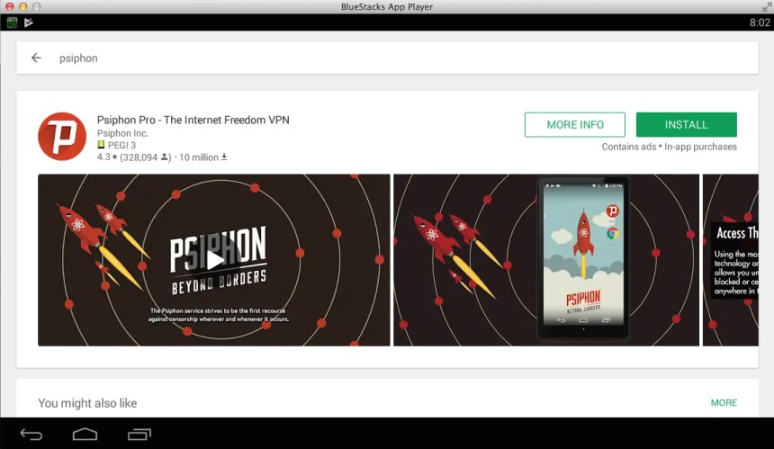 Download Psiphon Pro for PC (Windows 7, 8, 10 & Mac) - Techforpc com