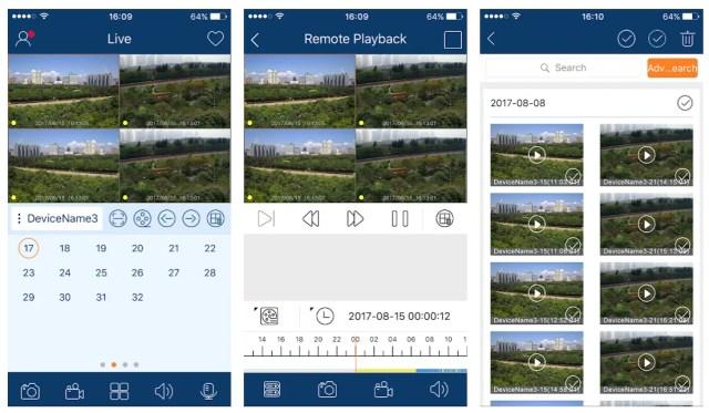 supercam-plus-app-features-screenshots