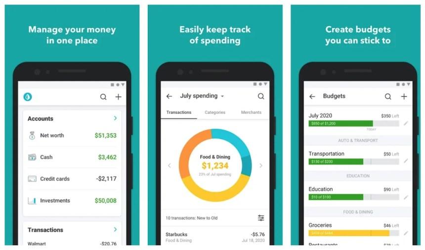 mint-finance-app
