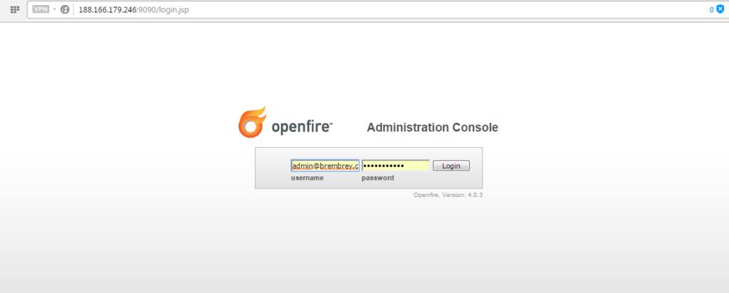 login-open-fire
