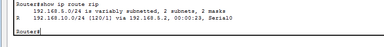 show-ip-route