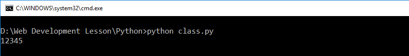 class_object_result