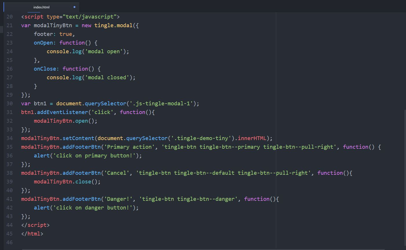 javascriptcode