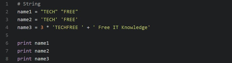 string_code