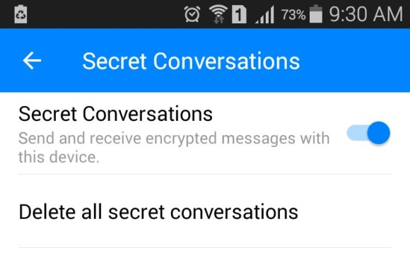turn-on-off-secret-conversation
