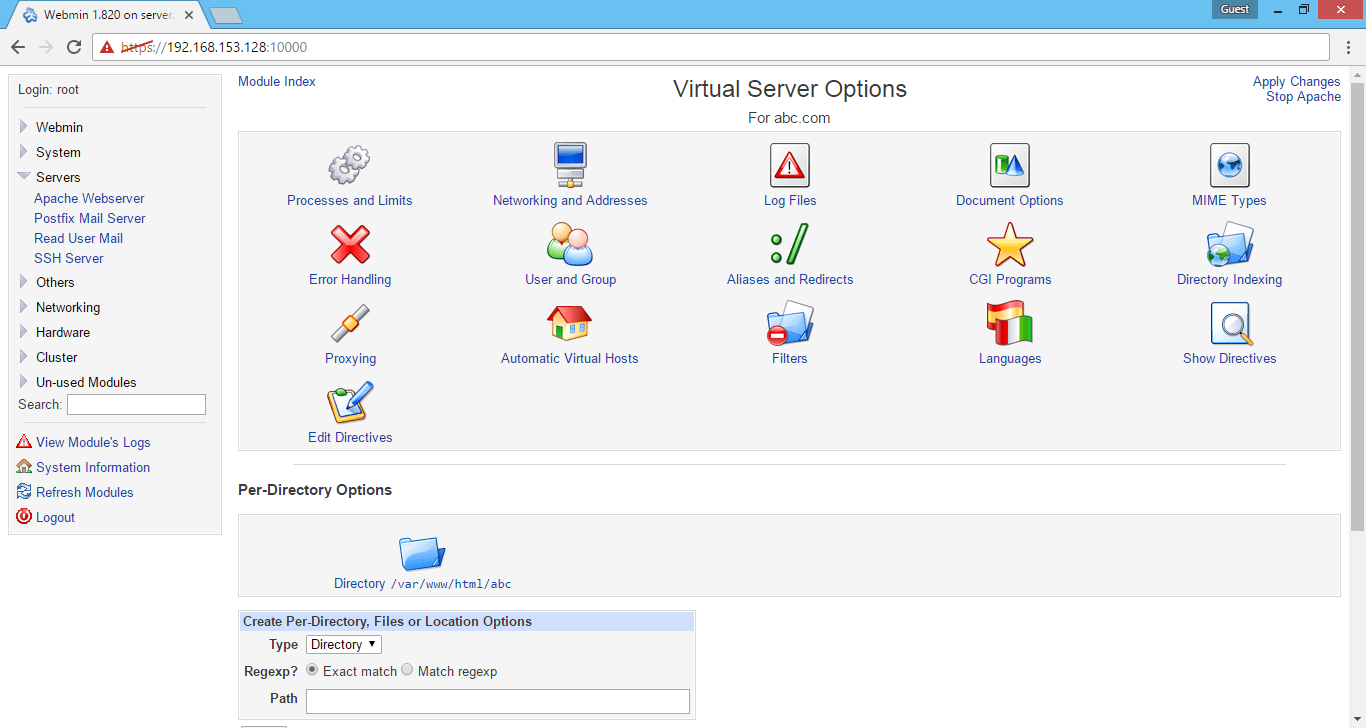 virtualhost-name