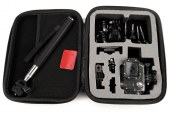 Case for action cams, medium size for just 5$