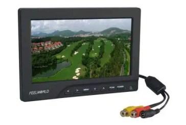 Professional 7 inch FEELWORLD FPV monitor