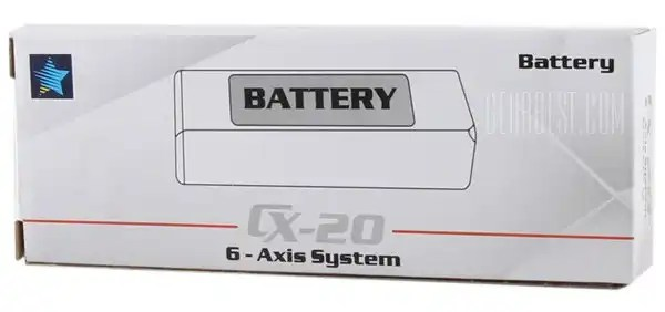 Battery-CX-20-2700mAh2