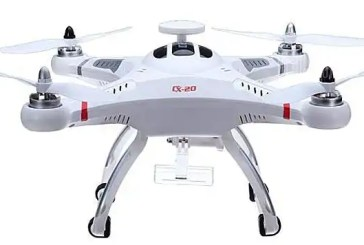 Cheerson CX - 20 Quadcopter Review