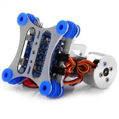 FPV Brushless Gimbal Controller3