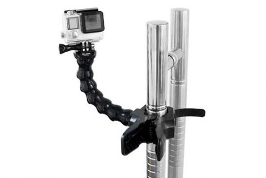 TELESIN Sport Camera Stand