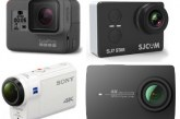 Best selling action cams for 11.11 promotion