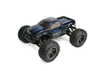 9115 Same Version GPTOYS S911 1:12 Scale 2WD 2.4G RC Car