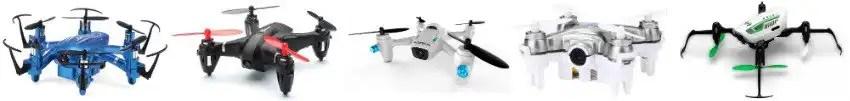 Best nano fpv drones