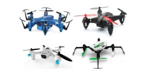 Drones ♦ RC18OFF Image