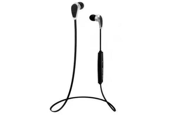 Bluedio N2 Sports Bluetooth V4.1 Earphone Dual with Mic