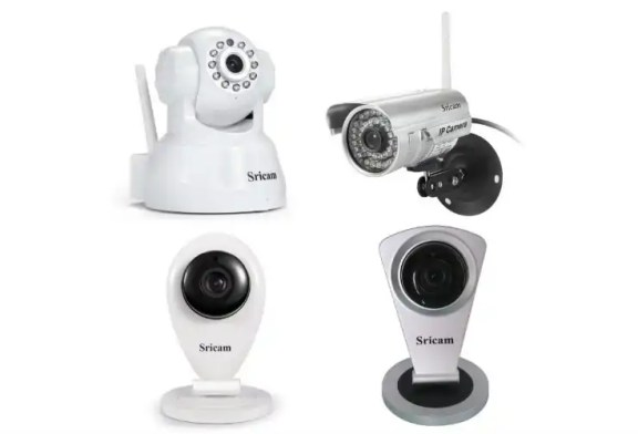 The best security cams by Sricam worth to buy