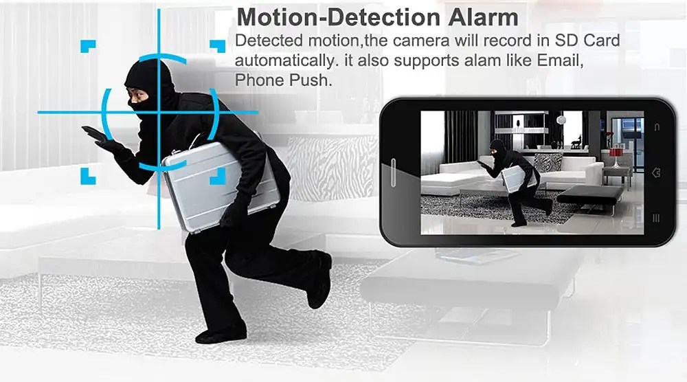 Siricam_motion_detection