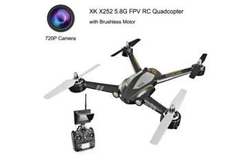 XK X252 Overview