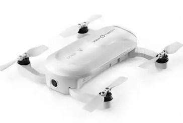 ZEROTECH DOBBY Mini Selfie Quadcopter review