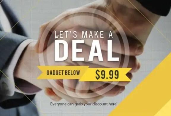 Gadgets below 9.99$