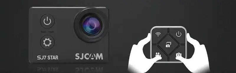 sjcam-sj7-star-remote-control