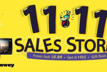 Action cam super deals for 11.11