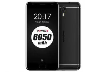 Ulefone Power 2 Review