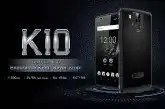 OUKITEL K10 4G Phablet coupon
