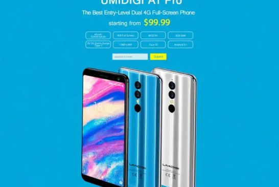 UMIDIGI A1 Pro, Best Entry-level Smartphone Announced!