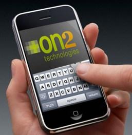 On2 Teknolojisi