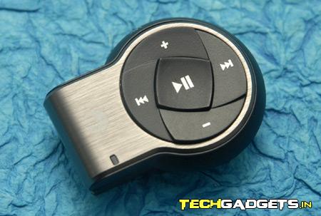 Bluetrek MusiCALL Headset