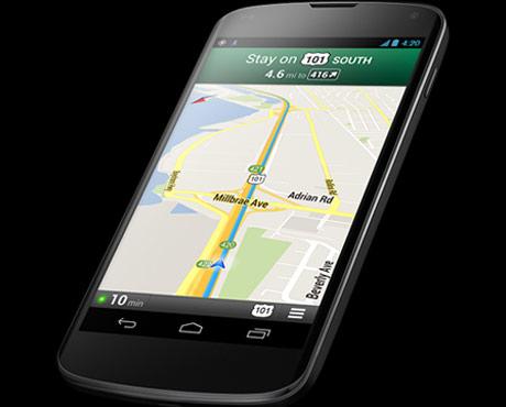 White TalkTalk Google LG Nexus 4 release date in the UK set for