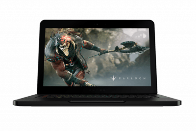 Razer Blade VR Gaming Laptop