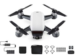 7 Drones for the Holiday 2017
