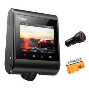 Roav by Anker Dash Cam C1 Pro Review