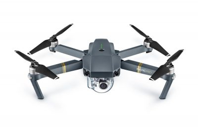DJI Mavic Pro Drone at its lowest price of $769 on Amazon