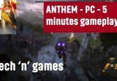 anthem thumb fixed