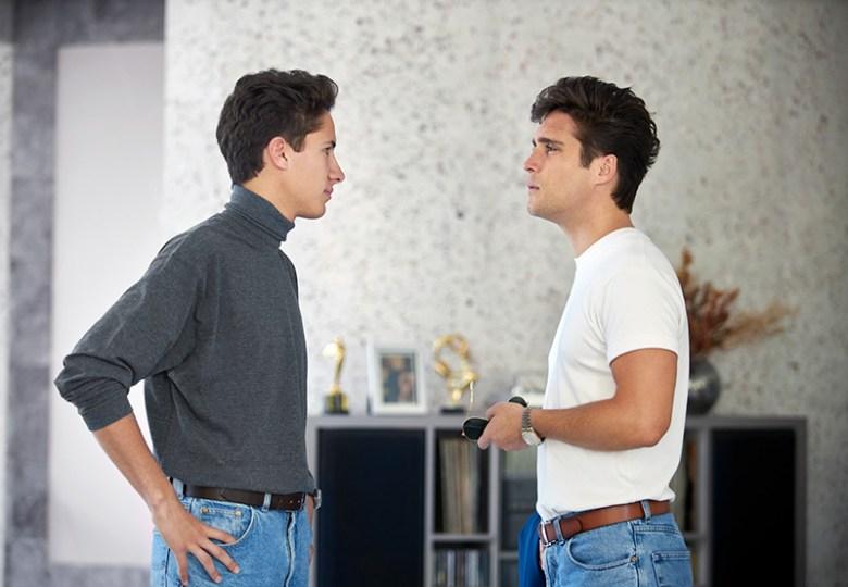 Este es el nuevo tráiler de Luis Miguel, La serie Temporada 2 – TechGames