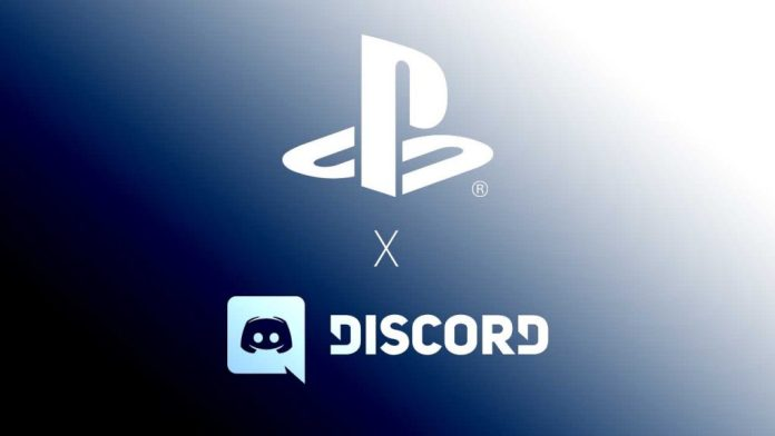 Sony announces new PlayStation partnership with Discord