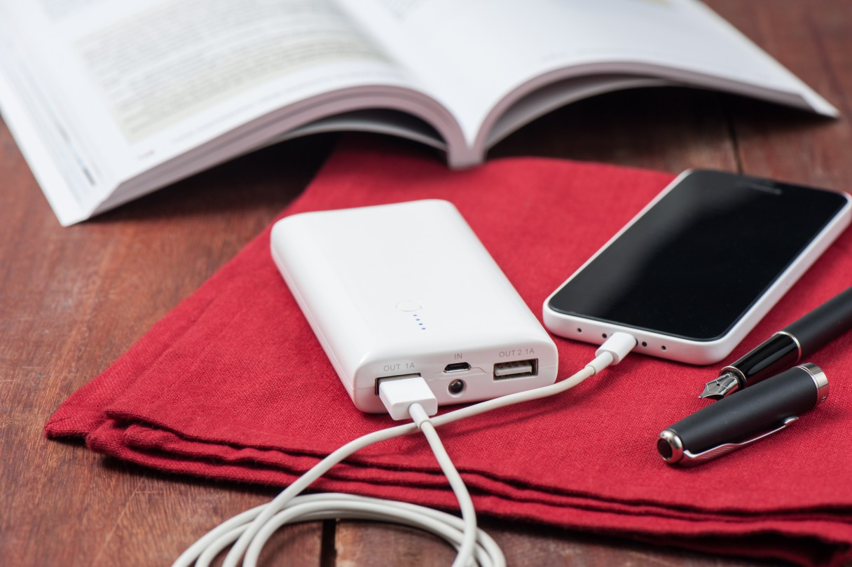 Top 10 Best Power Banks in India 2018 for Long Battery Backup