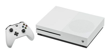 MS Xbox One S