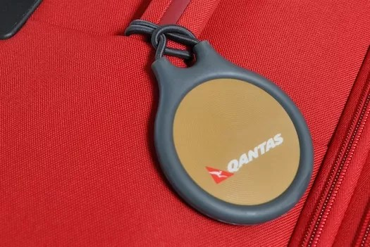 Airline Launches Electronic Tags to Locate Baggage